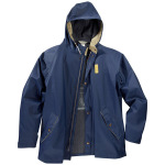 pánske kabáty Didriksons Skutevik 500062-432