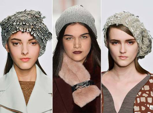 beanie ciapky 530x391 Trendy v módě klobouků a čepic