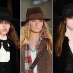 stylove klobuky
