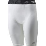 pánske legíny Adidas TechFit Base Short Thigts 9 inch D82098