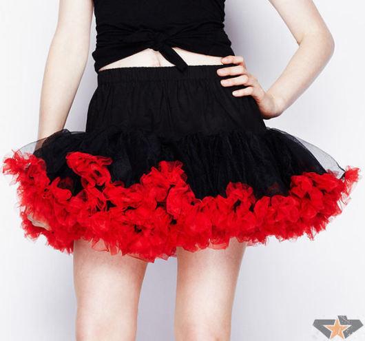 tutu sukna 530x495 Jarní sukně   jak sladit svůj look ?